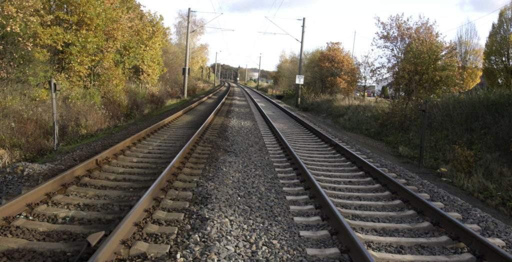 Bahnstrecke Bünde Melle