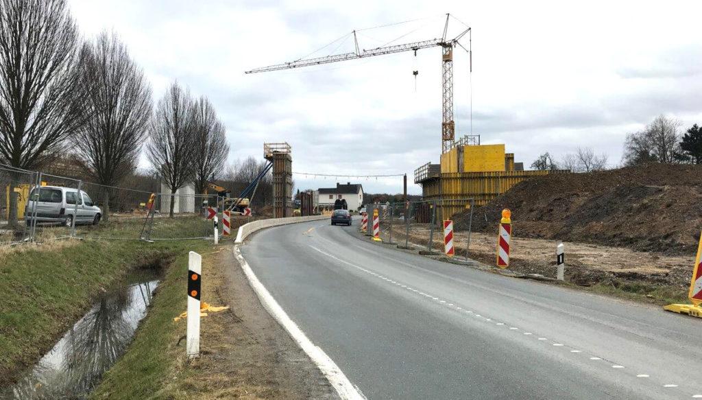 Osnabrücke Straße Rödinghausen