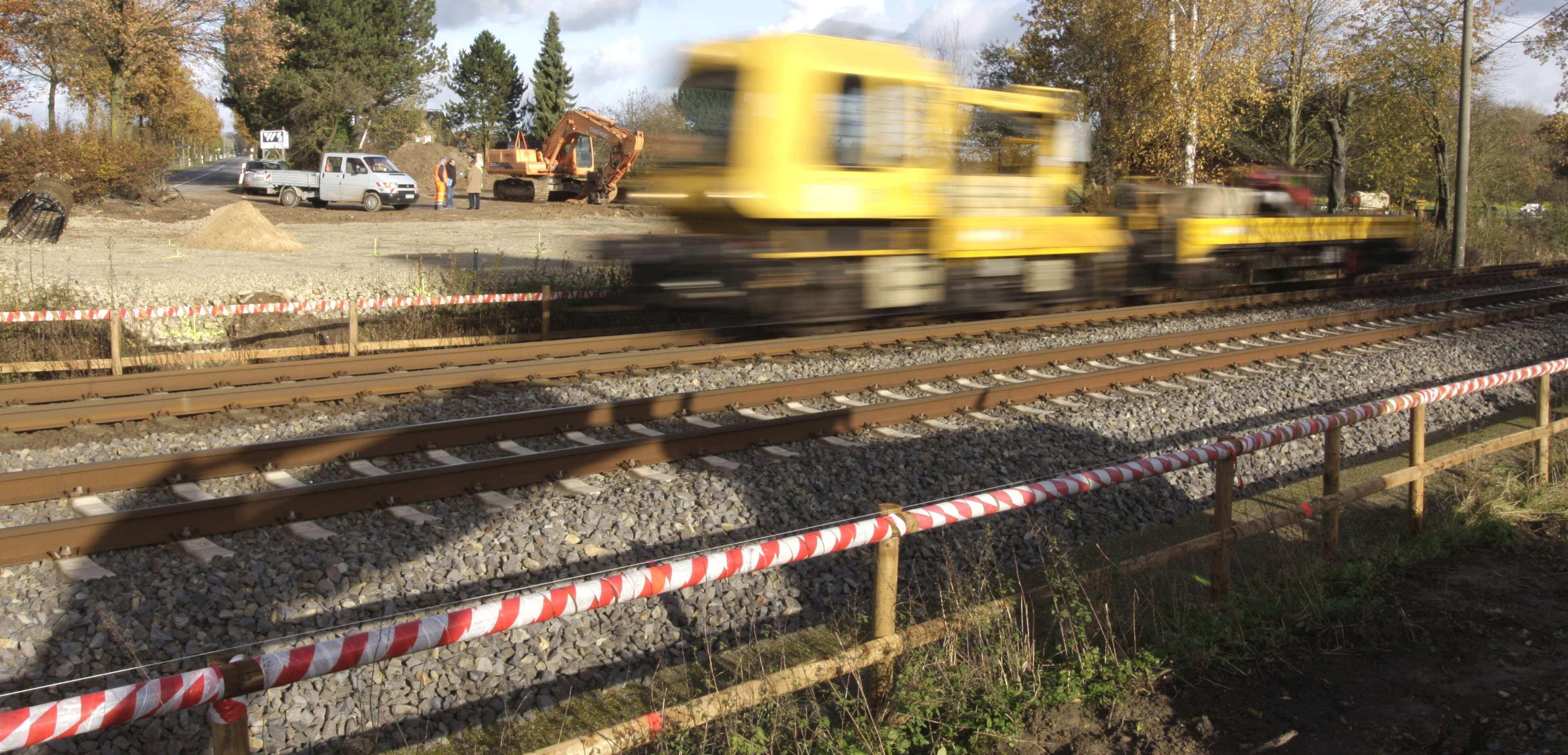 Bahn Rödinghausen-Ostkilver