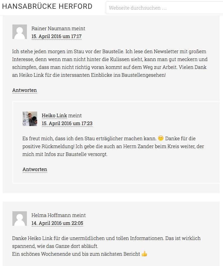 Kommentar Rainer Naumann